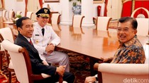 Luhut: Ahok Senang Jokowi Pilih Maruf, Ingin Ikut Kampanye