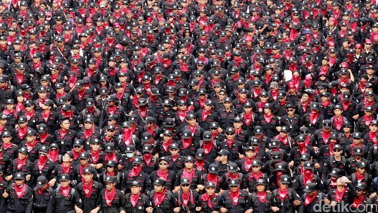 Upah Buruh di Bawah UMR, Direktur di Surabaya Dipenjara 1 Tahun