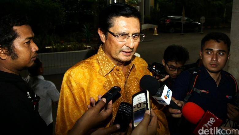 Idrus Marham Jadi Tersangka Korupsi, Apa Kabar 'Golkar Bersih'?