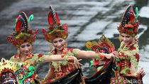 Wishnutama Mau Event Wisata Bikin Masyarakat Sejahtera