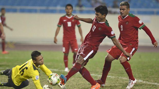 Achmad Jufriyanto yakin PSSI akan memperhatikan nasib pemain.