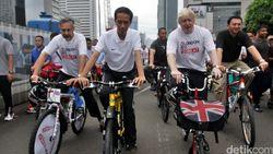 Brompton yang Dipakai PM Inggris Tetap Harus Di-SNI-kan, Kemenperin: Biar Adil
