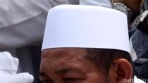 Duka FPI hingga Ahok Iringi Gubernur Tandingan yang Tutup Usia