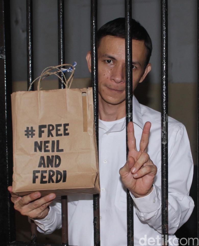 WN Kanada Bebas, 1 Terpidana Sodomi Siswa JIS Lainnya Masih Dipenjara