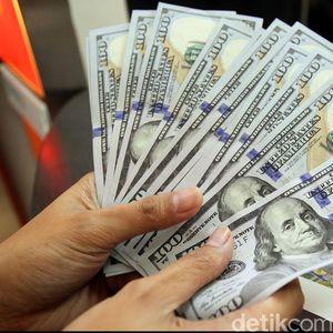 Rupiah Perkasa Lagi, Dolar AS Melemah ke Rp 13.619