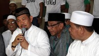 Fahrurrozi Gubernur Tandingan Ahok Wafat dalam Kondisi Positif COVID