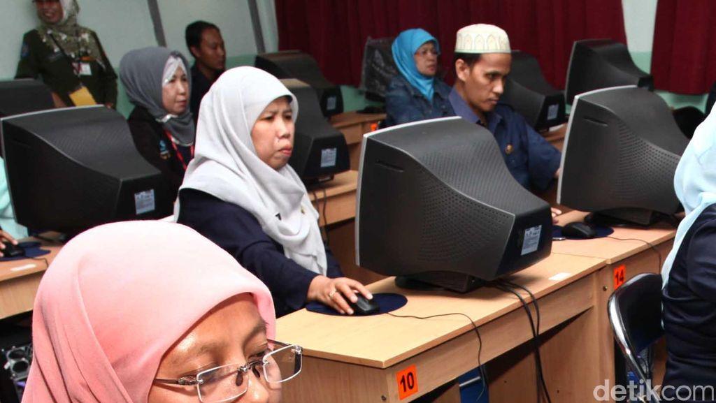Siap-siap, Pemerintah Mau Buka Lowongan Guru