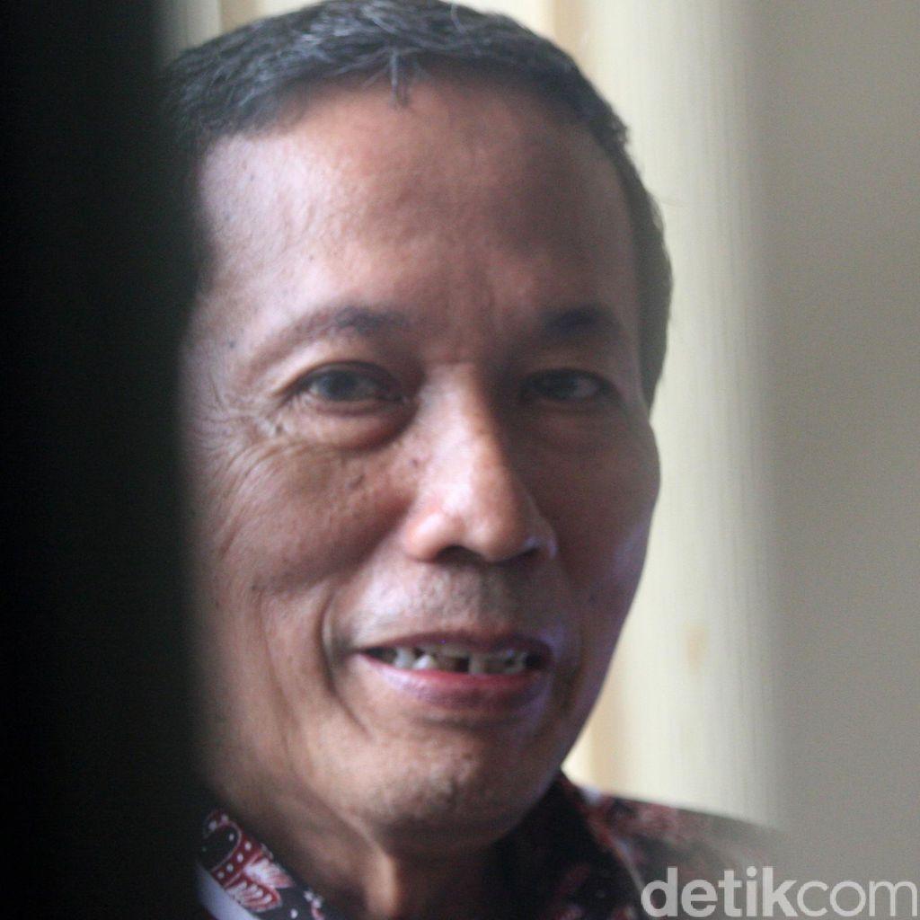 Korupsi Perpustakaan Kampus UI Rp 13 Miliar, PK Eks Rektor UI Ditolak