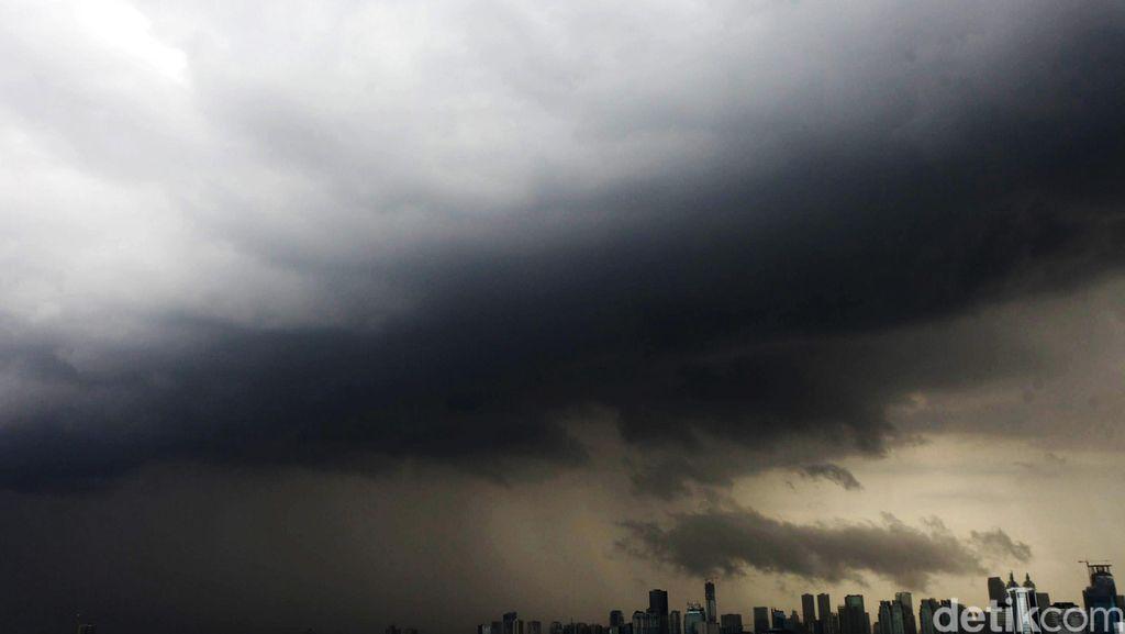 BMKG Masih Bingung Asal Suara Misterius di Langit Pantura Jateng