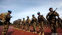 Anggaran Militer yang Lagi Disorot Jokowi, Ongkos Rapid Test Mahal