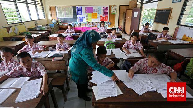 Nadiem Usul RPP Selembar: Kasih Waktu Guru Istirahat