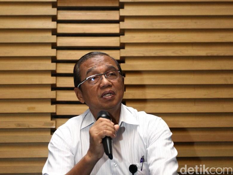 Busyro Minta Kapolri Tarik Firli dari Pimpinan KPK