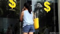 Keputusan Anies soal PSBB DKI Selamatkan Rupiah Hari Ini