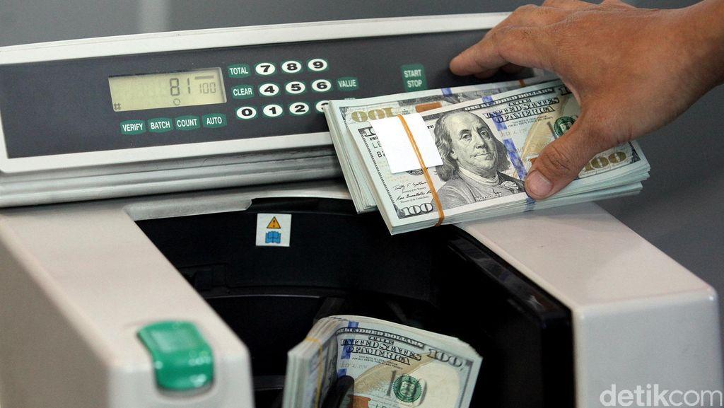 Mengenang Gerakan Cinta Rupiah, Imbauan Jual Dolar AS