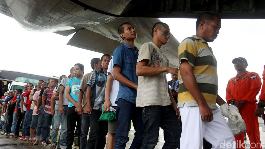 Bank Dunia Ungkap Penyebab Banyaknya Pekerja Gelap Asal RI