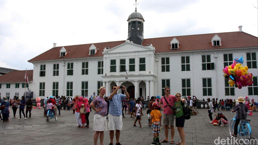 Sisi Lain Jakarta