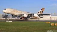 Emoh Terbang Tanpa Penumpang, 59 Maskapai Grounded Semua Pesawat