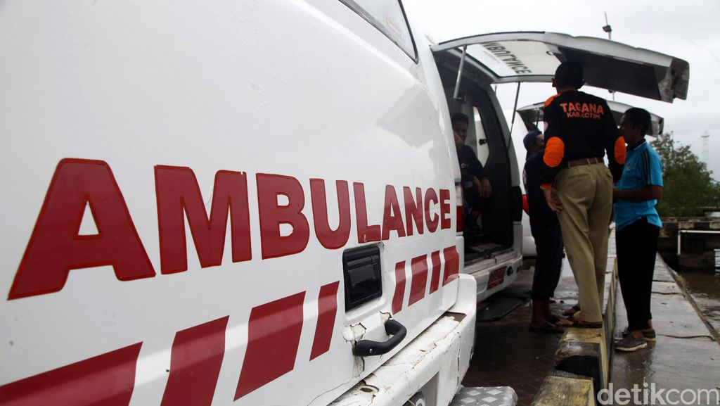 Mau Bergabung Sebagai Relawan Pemandu Mobil Ambulans? Ini Syaratnya
