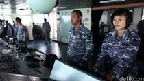KRI Banda Aceh Disiapkan Angkut Bodi Lion JT 610 yang Masih DIcari