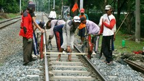 RI Garap Proyek Jalur Kereta Api Laos-Vietnam Rp 28 Triliun