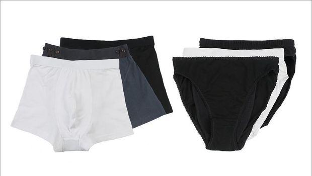 Ternyata tidak banyak wanita yang menyukai model panties ini. Hanya 10  persen wanita yang memilih thong sebagai celana dalam favoritnya. fe39080e6e