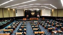 DPRD DKI Belum Sepakati Mekanisme Pemilihan Ketua Komisi di Tata Tertib