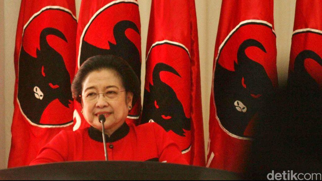 PDIP Bakal Sanksi Pendukung Ganjar dan Puan yang Deklarasi Capres