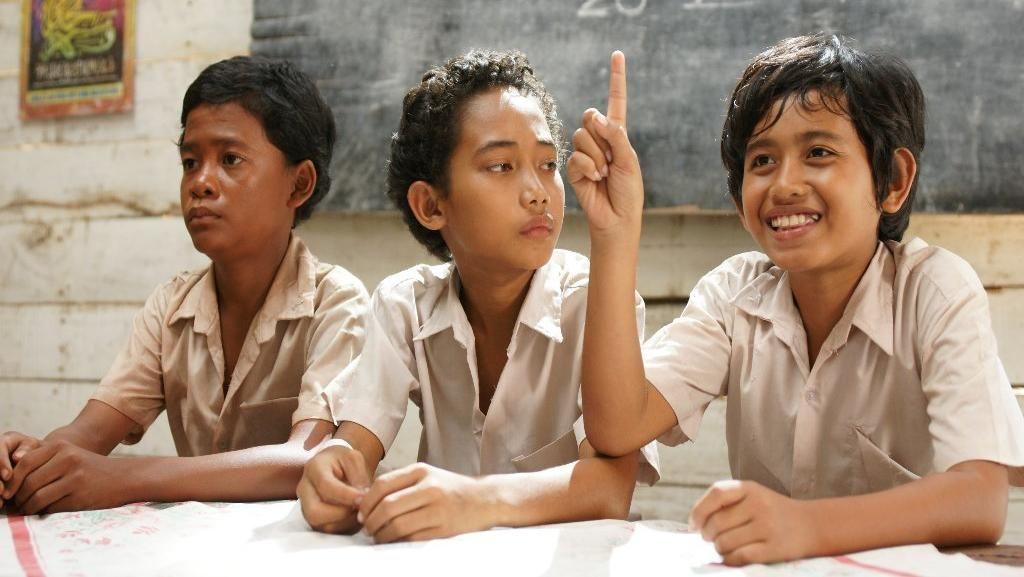 9 Film Tentang Pendidikan Indonesia Terbaru Penuh Motivasi