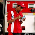571 SPBU di Jawa dan Bali Jual Premium Lagi Sebelum Lebaran