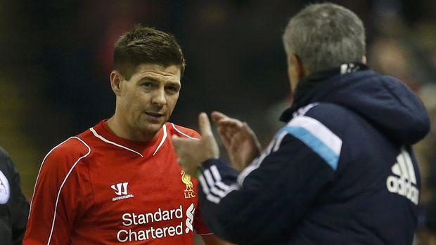 Jose Mourinho tidak layak terlalu sering dikritik.
