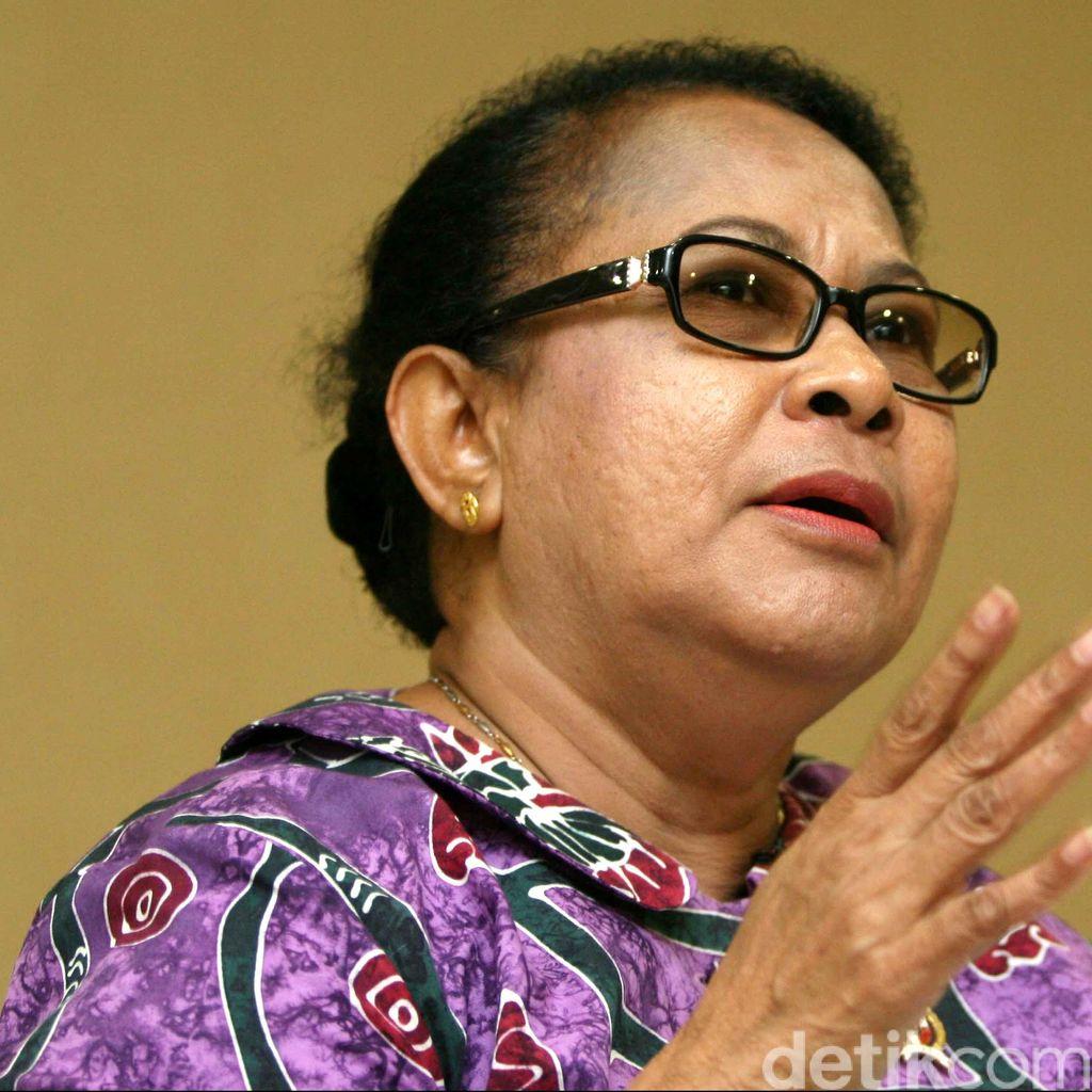 Menteri Yohana Sebut Keterwakilan Perempuan di Parlemen Masih Rendah