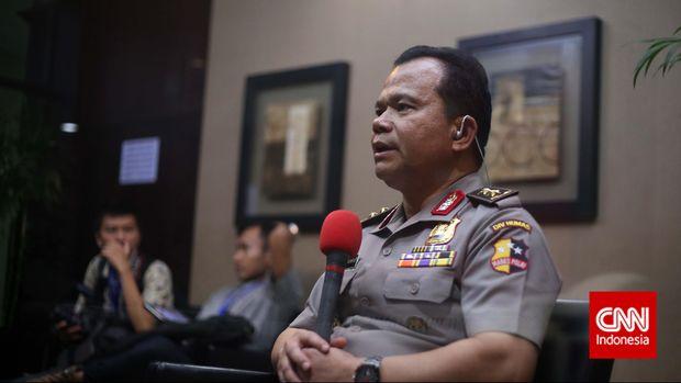 Ronni Sompie, Jenderal Polri di Imigrasi yang Dicopot Yasonna