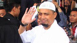 Ustad Arifin Ilham Sudah Boleh Pulang, Yusuf Mansur Minta Doa