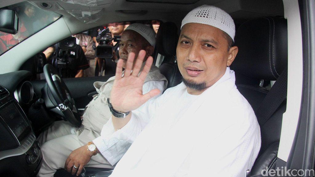 Video Kondisi Arifin Ilham di RSCM yang Terbaru