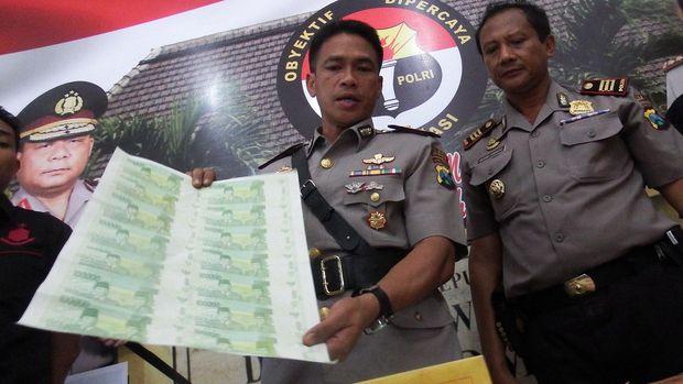 Dirreskrimsus Polda Jatim Kombes Akhmad Yusep Gunawan.