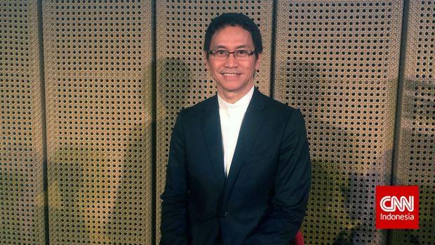 Addie MS adalah salah satu penggemar Ismail Marzuki.