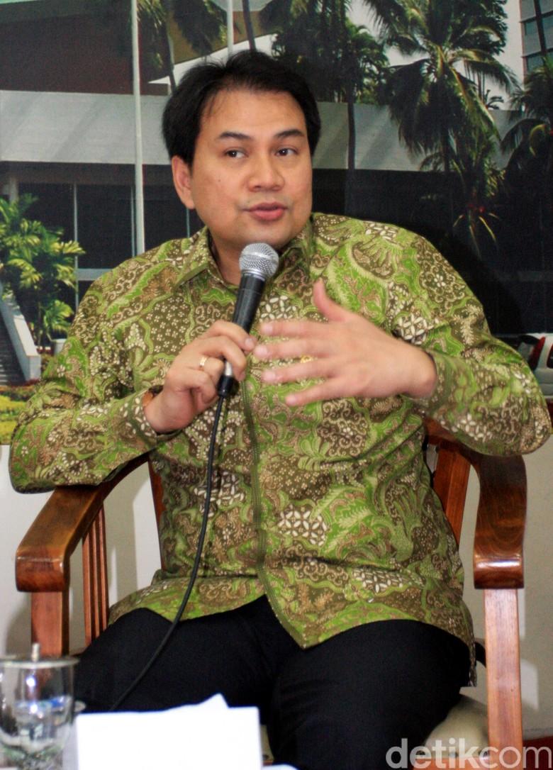Masuk Bursa Caketum Golkar, Azis Syamsuddin Konsolidasi Cari Dukungan