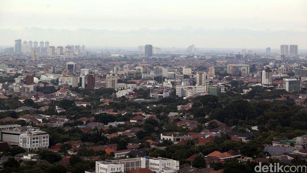 Kembangkan Daerah Perkotaan, RI Utang Rp 704 M ke Bank Dunia