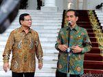 Zulkifli Hasan: Jokowi dan Prabowo Sama-sama Oke Bertemu