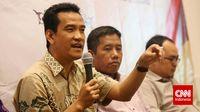 Pakar tata negara Refly Harun diangkat menjadi penasihat Kapolri Jenderal Idham Azis
