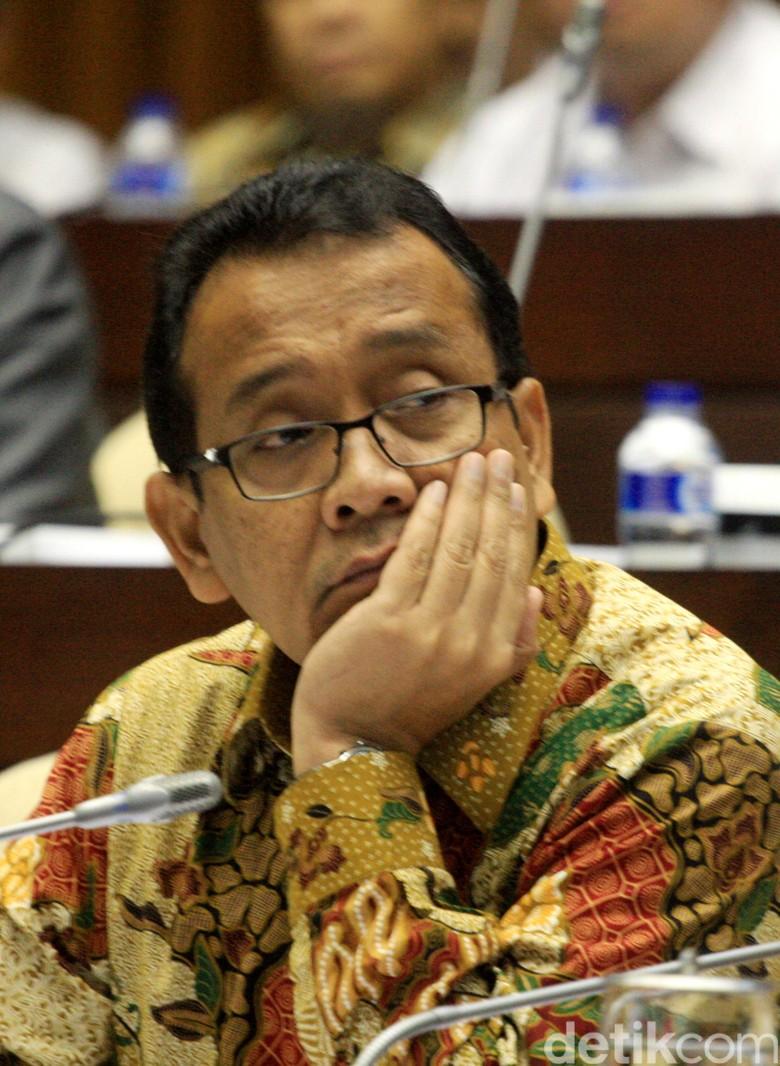 Soal Tim Seleksi Cawapres dan Peran Pratikno sebagai Think Tank Jokowi