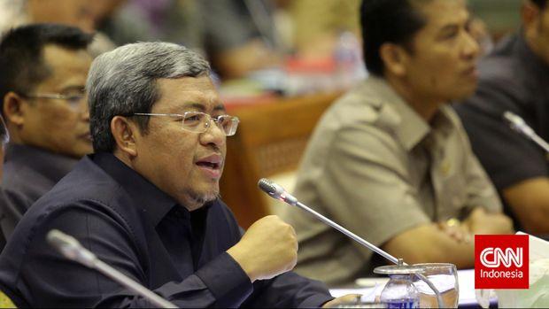 Nama Aher disebut-sebut jadi kandidat kuat pendamping Prabowo di Pilpres 2019