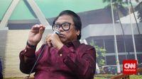Ketua DPD Oesman Sapta Odang (Oso) setuju UUD 1945 diamendemen dan GBHN dihidupkan kembali