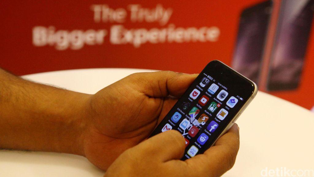 Pengguna iPhone Protes Baterai Boros Saat Update iOS 13.5.1