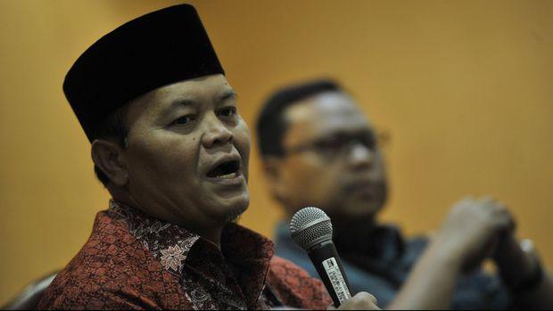 Tren Partisipasi Pemilih Turun, BPN Singgung Fenomena 'Dildo'