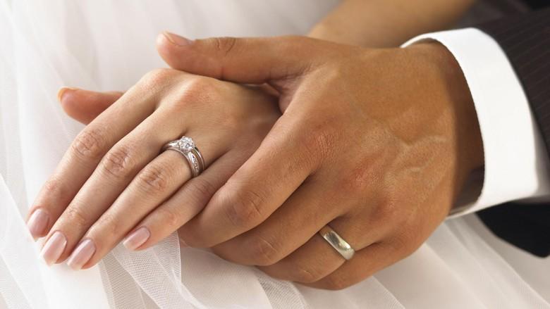 Ini Alasan MK Menolak Mengesahkan Perkawinan Beda Agama