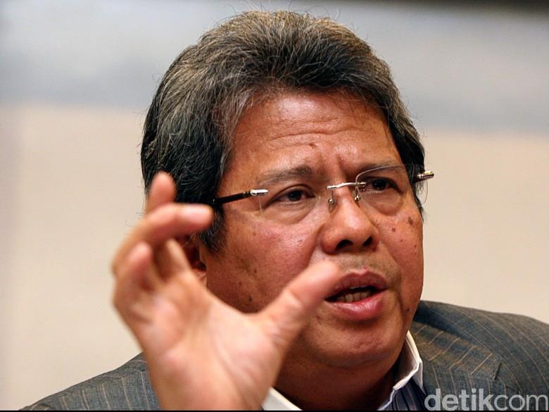 Todung: Tokoh Parpol Jadi Hakim MK Bisa Sarat Kepentingan