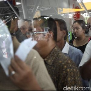 PNS Riau Diminta Transit ke Luar Negeri Sebelum ke Jakarta