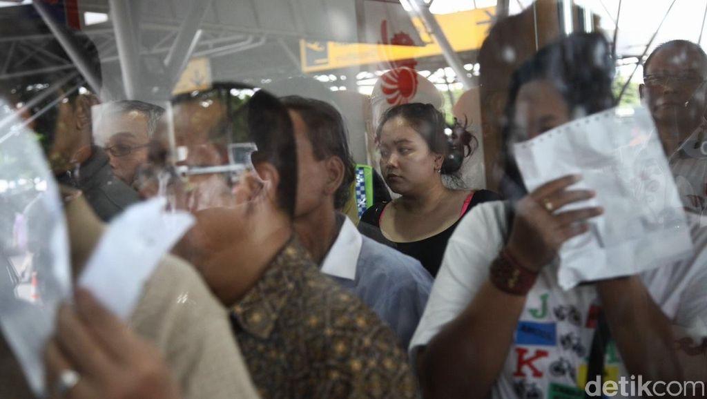 Avtur Mahal, Maskapai Menjerit Jika Dipaksa Turunkan Harga Tiket