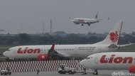 Awal Tahun 2019, Maskapai Lion Air Lebih Tepat Waktu